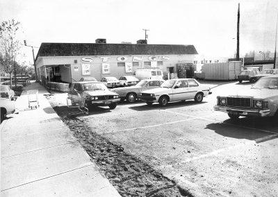 1983 - Edgemont North Vancouver