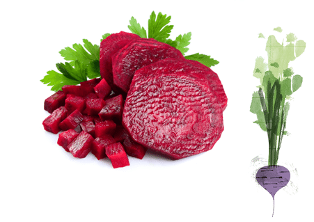 Stong's Grocery Store Produce